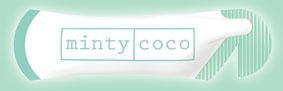 mintycoco Coconut Oil Pulling Sachet